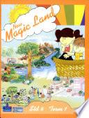 The Magic Land: Std 4 Term 1