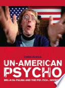 Un American Psycho