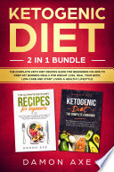 Ketogenic Diet 2 In 1 Bundle