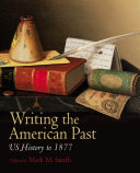 Writing the American Past
