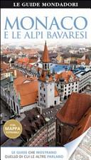 Guida Turistica Monaco e le Alpi bavaresi Immagine Copertina