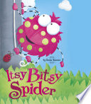 Read Online Itsy Bitsy Spider For Free