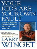 Your Kids Are Your Own Fault Pdf/ePub eBook