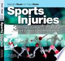 Sports Injuries E Book Book PDF