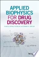 Applied Biophysics for Drug Discovery