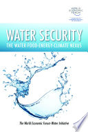 Water Security Book