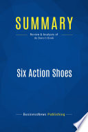 Summary Six Action Shoes Book PDF