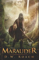 Marauder Book