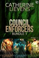 Council Enforcers Bundle 1