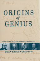 Origins of Genius