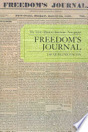 Freedom S Journal