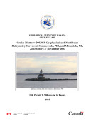 Pdf Geological Survey of Canada, Open File 4987
