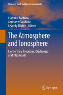 Pdf The Atmosphere and Ionosphere Telecharger