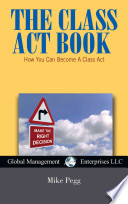 The Class Act Book
