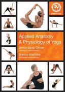 Applied Anatomy   Physiology of Yoga