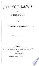 Les outlaws du Missouri