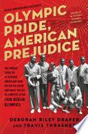 Olympic Pride  American Prejudice Book PDF