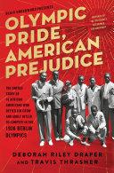 Pdf Olympic Pride, American Prejudice