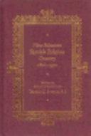 New Mexican Spanish Religious Oratory, 1800-1900