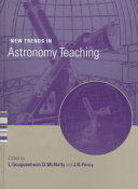 New Trends in Astronomy Teaching