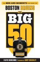 Big 50  Boston Bruins