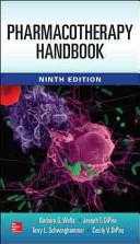 Pharmacotherapy Handbook  9 E