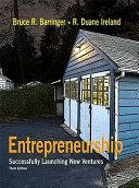 Entrepreneurship Book PDF