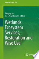 Wetlands  Ecosystem Services  Restoration and Wise Use