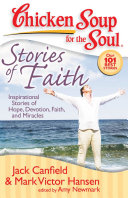 Chicken Soup for the Soul  Stories of Faith
