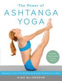The Power of Ashtanga Yoga Pdf/ePub eBook