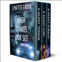 High Stakes A Suspense Collection Pdf/ePub eBook