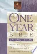 The One Year® Bible