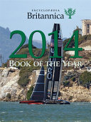 Britannica Book of the Year 2014