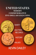 United States Modern Commemorative Five Dollar Gold Coins