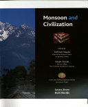 Monsoon and Civilization Book