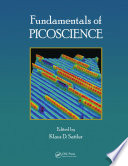 Fundamentals of Picoscience Book
