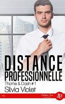 Distance professionnelle Pdf/ePub eBook