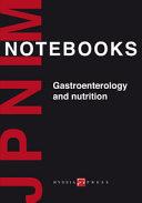 Gastroenterology and Nutrition