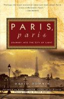 Pdf Paris, Paris
