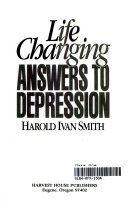 Life Changing Answers To Depression
