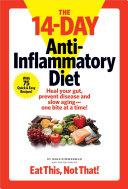 The 14 Day Anti Inflammatory Diet Book