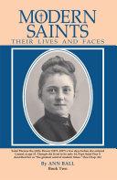 Modern Saints [Pdf/ePub] eBook