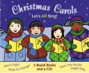 Christmas Carols  Let s All Sing