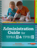 Administration Guide for TPBA2   TPBI2