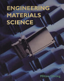 Engineering Materials Science Pdf/ePub eBook