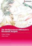 【Free】The Mediterranean Billionaire's Blackmail Bargain