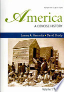 America: A Concise History/ John Brown's Raid on Harpers Ferry/ Black Americans in the Revolutionary Era/ Women's Rights Emerges Within the Antislavery Movement/ The Lancaster Treaty of 1744