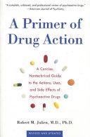 A Primer of Drug Action