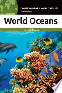 World Oceans  A Reference Handbook