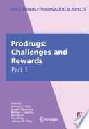 Prodrugs Book